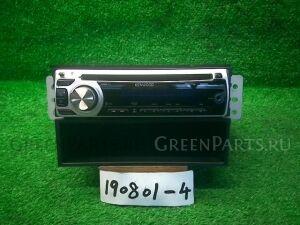 Автомагнитофон на Nissan Tiida Latio SC11 HR15DE