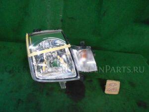 Фара на Suzuki Alto HA24S K6A P4800