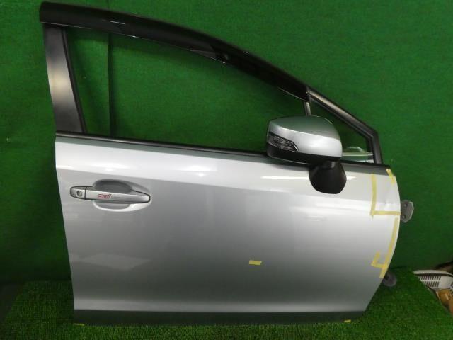Дверь боковая на Subaru Impreza GP7 FB20ASAH5A