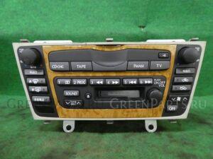 Автомагнитофон на Nissan Cedric MY34 VQ25DD