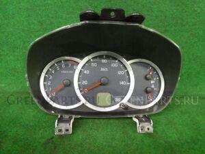 Спидометр на Nissan Kix H59A 4A30T