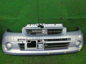 Бампер на Suzuki Kei HN22S K6A