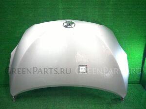 Капот на Toyota MARK X GEO ANA10 2AZ-FE