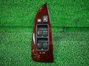 Блок упр-я стеклоподъемниками на Toyota Mark X GRX120 4GR-FSE
