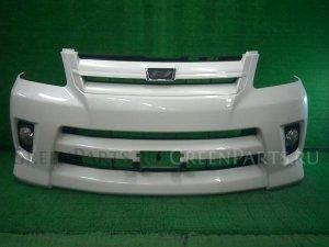 Бампер на Toyota Noah AZR60G 1AZ-FSE