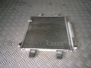 Радиатор кондиционера на Daihatsu Move Conte L575S KF-VE