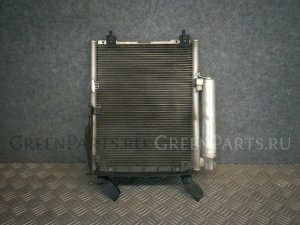 Радиатор кондиционера на MMC;MITSUBISHI Toppo H82A 3G83