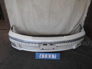Бампер на Toyota MARK II QUORIS MCV25W 2MZ-FE