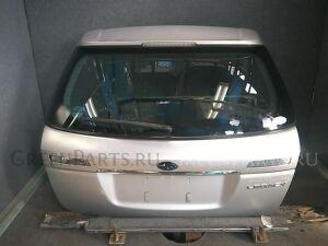 Дверь задняя на Subaru Legacy BP5 EJ203