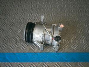 Компрессор кондиционера на Toyota Ractis NSP120 1NR-FE