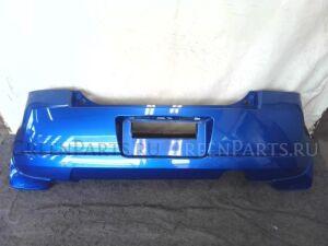 Бампер на Suzuki Swift ZC21S M15A