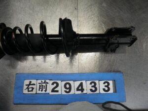 Стойка амортизатора на Suzuki Carry DA52T F6A