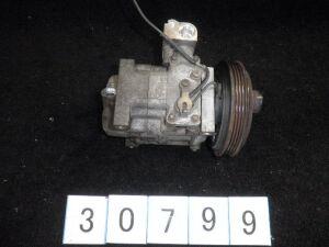 Компрессор кондиционера на Mazda Festiva DW3WF B3