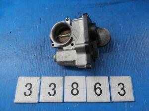 Дроссельная заслонка на Nissan Cube BGZ11 CR14DE