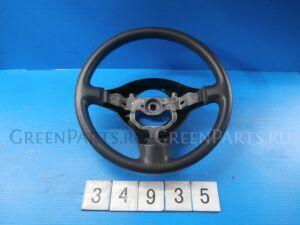 Руль на Toyota FANCARGO NCP20