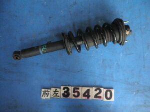 Стойка амортизатора на Toyota Mark II JZX110 1JZFSE