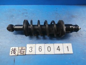 Стойка амортизатора на Honda Civic ES1 D15B
