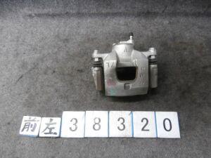 Суппорт на Toyota Vitz NSP130 1NRFE