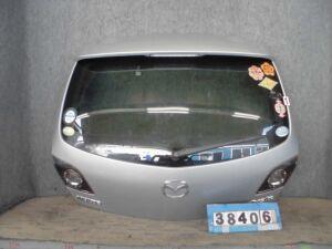 Дверь задняя на Mazda Axela BK5P