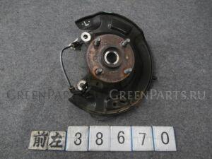 Ступица на Toyota Vitz SCP90 2SZFE