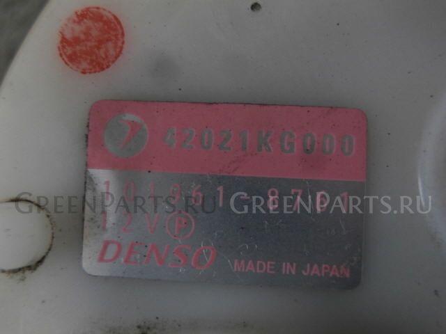 Бензонасос на Subaru R2 RC1 EN07D
