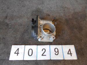Дроссельная заслонка на Nissan Tiida C11 HR15