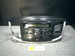 Автомагнитофон на Suzuki Wagon R MH34S R06AT