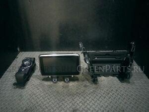 Автомагнитофон на Mazda CX-3 DK5FW S5-DPTS