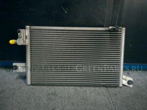 Радиатор кондиционера на Subaru Sambar TV1 EN07Y