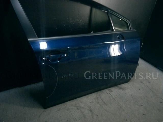 Дверь боковая на Subaru Impreza GT3 FB16ASZHJA