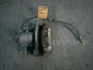 Суппорт на Subaru BRZ ZC6 FA20DHWB9A