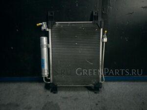 Радиатор кондиционера на MMC;MITSUBISHI ek Custom B11W 3B20T