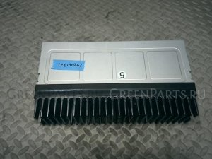 Автомагнитофон на Toyota Crown GRS184 2GR-FSE