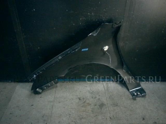 Крыло переднее на Toyota Corolla Runx NZE121 1NZ-FE