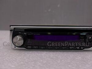 Автомагнитофон на Nissan Kix H59A 4A30T