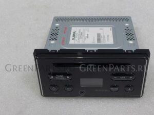 Автомагнитофон на Subaru Justy M910F 1KR-FE