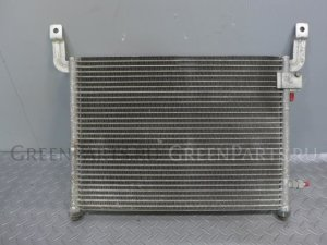 Радиатор кондиционера на Honda Acty HH6 E07Z-704