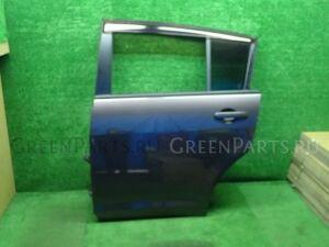 Дверь боковая на Nissan Tiida JC11 MR18DE