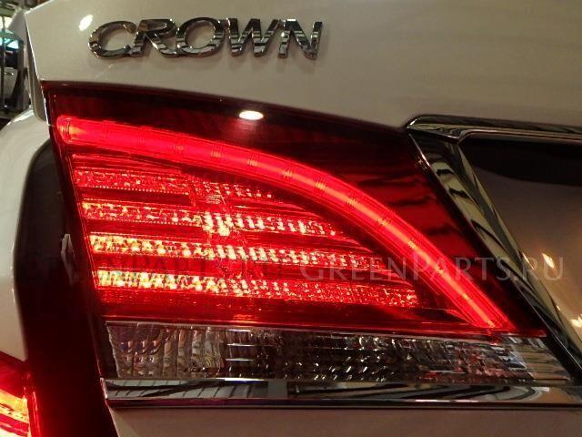 Стоп-планка на Toyota Crown AWS210 2AR-FSE
