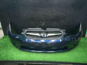 Бампер на Subaru Legacy BP5 EJ204DPAJE