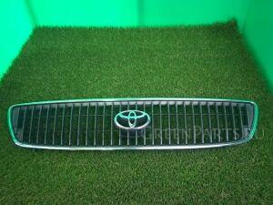 Решетка радиатора на Toyota Aristo JZS160 2JZ-GE