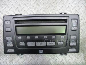 Автомагнитофон на Toyota Corolla Runx NZE121 1NZ-FE