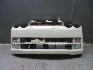 Бампер на Daihatsu Move L150S EFVE