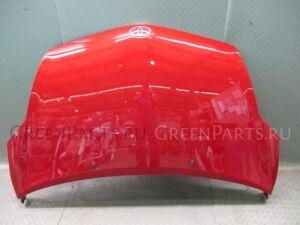Капот на Toyota Prius NHW20 1NZFXE