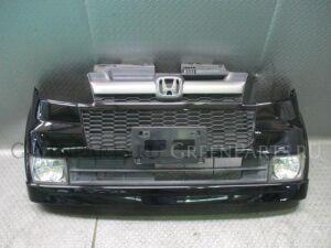 Бампер на Honda Zest JE1
