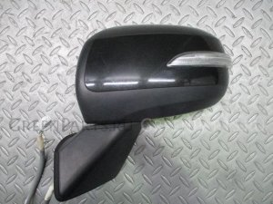 Зеркало двери боковой на Daihatsu Move LA110S KFVE2
