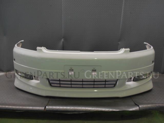 Бампер на Toyota Ipsum ACM21W 2AZFE