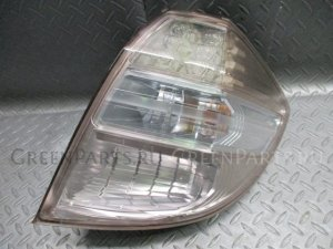 Стоп на Honda Fit GE8 L15A P9882