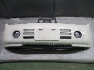 Бампер на Nissan Cube BZ11 CR14