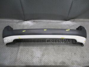Бампер на Toyota Succeed NCP51V 1NZ-FE